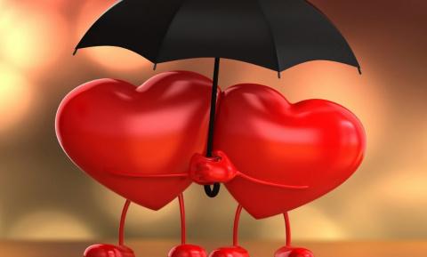 Положи свою мысль на сердце