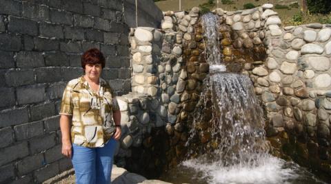 Вера Мичурина(Дедова)