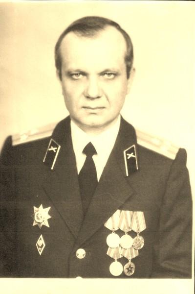 Виктор Бойван