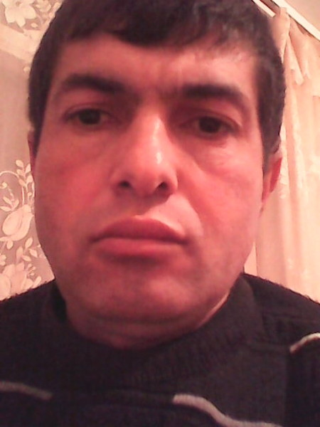 Армен Минасян (личноефото)