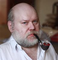 Александр Семёнов.