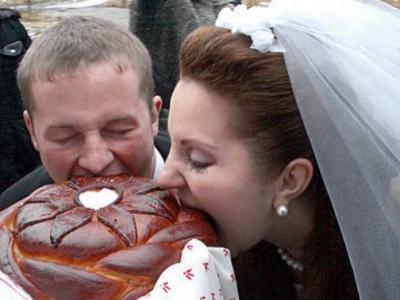 Перед свадьбой не кормили
