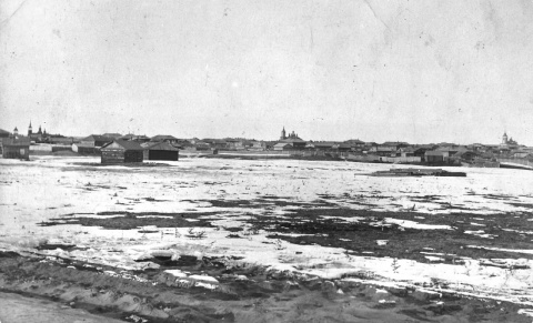 1881г г. Вилюйск