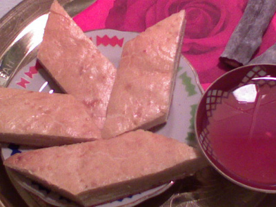 хачапури по-домашнему