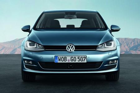Volkswagen Golf Plus 2014