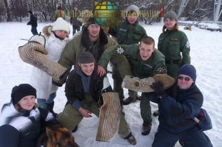Школа Выживания http://www.school-extreme.ru/ - Академия выживаниЯ http://survival-academy.ru/