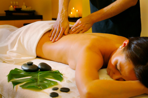 масаж на сходненской