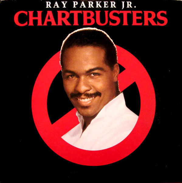Хиты 80-х: Ray Parker Jr. -Ghostbusters