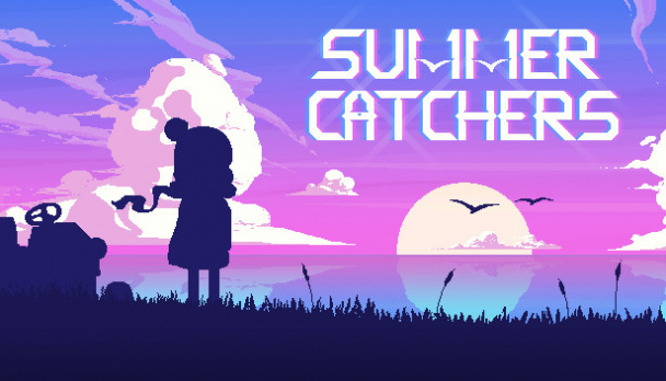 Summer Catchers: Обзор
