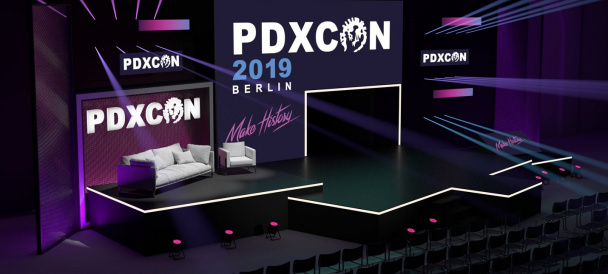 Все анонсы с PDXCON 2019: Crusader Kings 3, Surviving the Aftermath, Werewolf: The Apocalypse