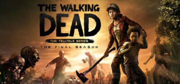 The Walking Dead: The Telltale Series - The Final Season: Обзор