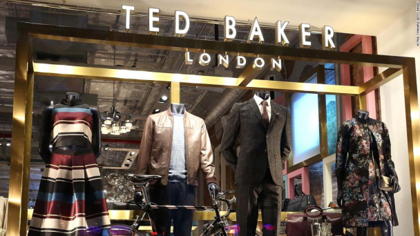 Ted Baker's nightmare year just got much worse