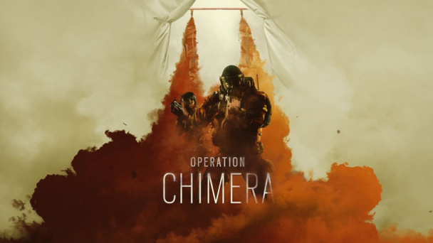 Авторы Tom Clancy's Rainbow Six: Siege рассказали об Operation Chimera