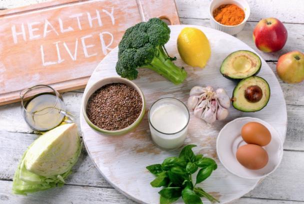 10 продуктов, которые сделают вас здоровым человеком