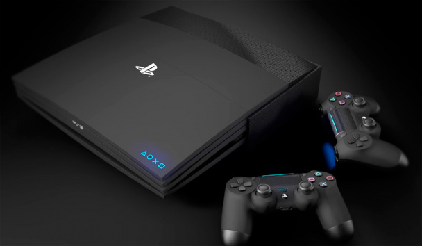 Чего ждать от PlayStation 5 — анализ The Verge