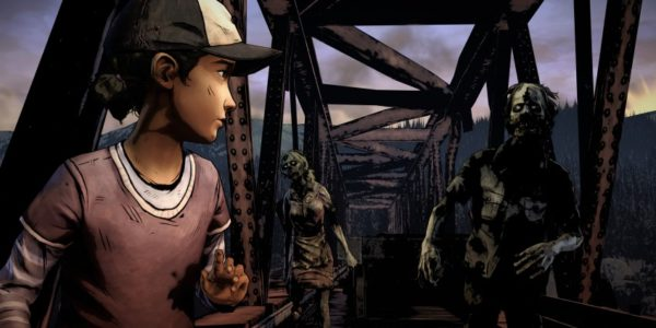 The Walking Dead: The Telltale Definitive Series выйдет 10 сентября