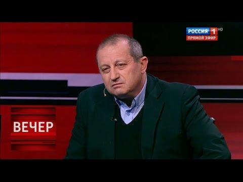 Яков Кедми развенчал мифы о Сталине
