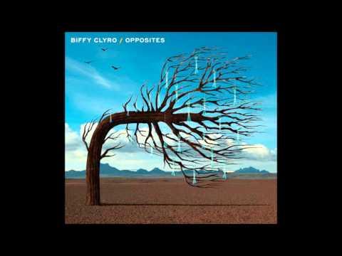 Встречайте Biffy Clyro - Opposites (2013)