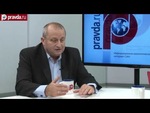 Яков Кедми: Россия теперь бу…
