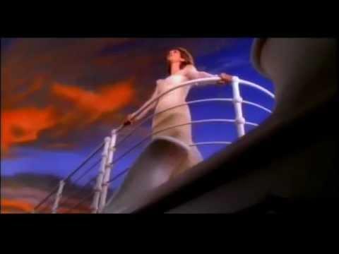 """И все-таки он утонул... Силин Дион - """"My Heart Will Go On"""""""