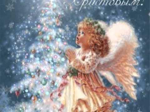 Счастливого Рождества,друзья!