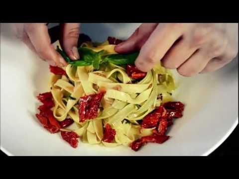 Все секреты итальянской кухн…