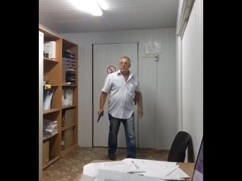 Дед расстрелял должников или…