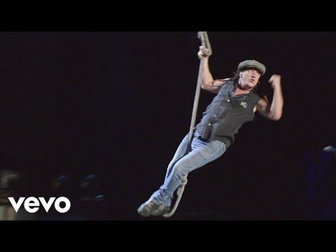 AC/DC - Hells Bells от Михалыча!