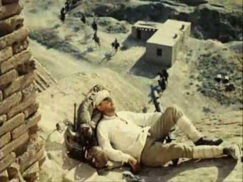 «Белое солнце пустыни»: пись…