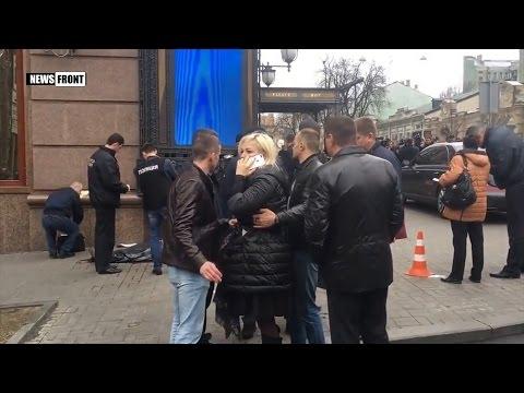 Балаклея, Вороненков, Максакова - еще три вопроса... (Видео) Филипп Экозьянц