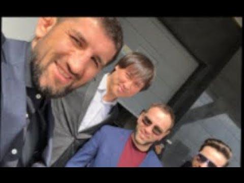 Расул Мирзаев отказался от К…