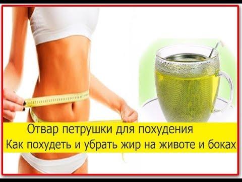 Утренний напиток для потери веса, устранения отёков и токсинов