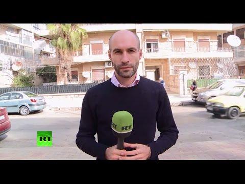 Что думают сирийцы о победе Трампа на президентских выборах в США