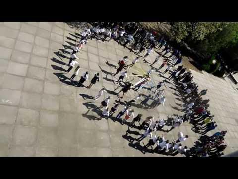 Глобус Украины: Херсонские шаманы при помощи шнурков возвращают Крым