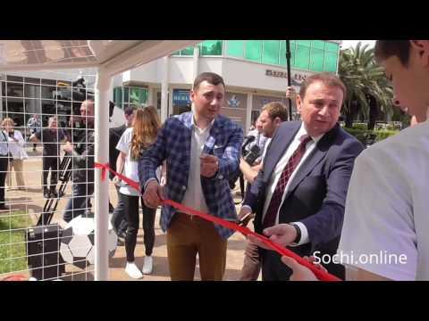 Мэр Сочи, прогнавший из кадр…
