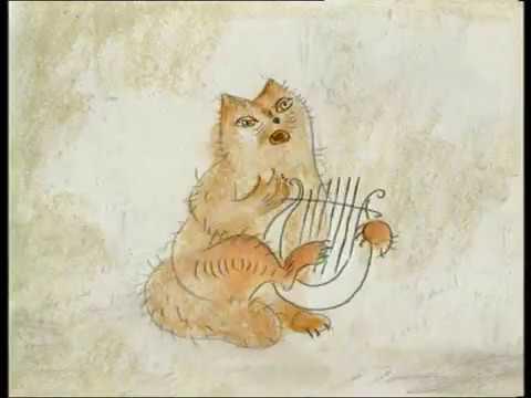 «Полтора кота»: фильм Андрея…