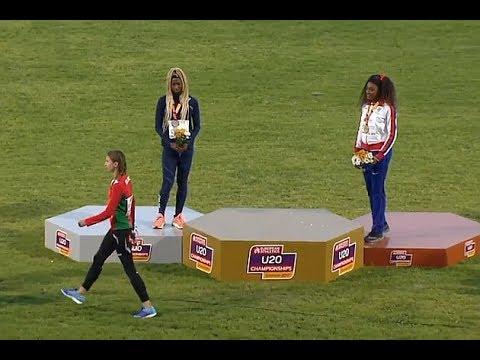 Белорусская легкоатлетка ушл…