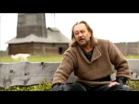 Виталий Сундаков: Сказ о Руси и народе её, укладах