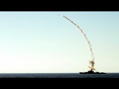 Ракеты России: Высокоточный «Калибр»