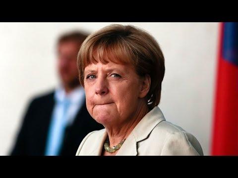 Шокирующая правда о Германии…