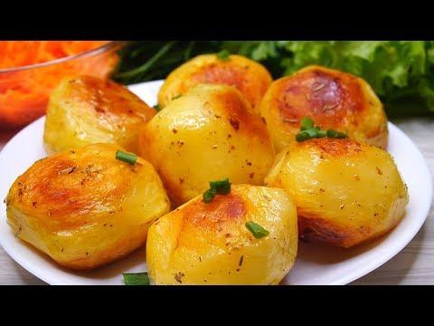 Картофель — чудо какой хруст…