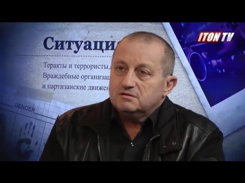 """Я.Кедми: - Российские ракеты """"Искандер"""" контролируют всю Европу (видео)"""