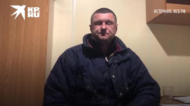Задержанные в Азовском море украинские рыбаки признались в браконьерстве