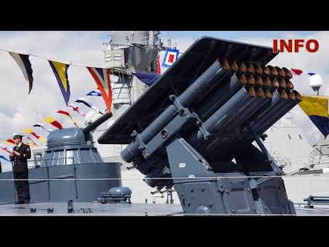 """Новый ракетный корабль """"Вихрь"""" обернётся головной болью США"""