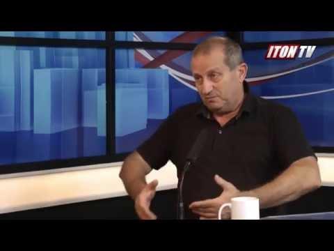 Яков Кедми: США планируют вернуть Россию во времена Ельцина