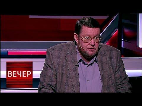 Сатановский: Если с РФ не хо…