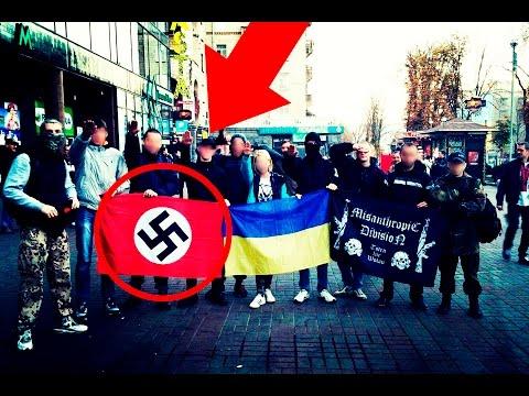 ВИДЕО: Американский аналитик׃ Украина превращается в фашистскую Германию 45 х годов!(04.01.2017)