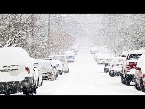❆ Париж-наводнение, Италия- 2м снега, Германия- ливни и наводнения.