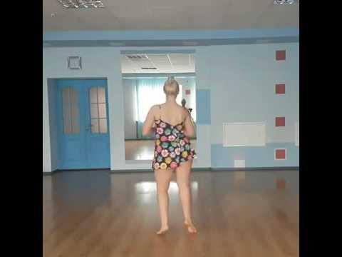 Понедельник нужно начинать с танца