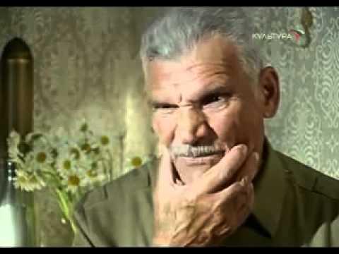 Рассказ ветерана ВОВ о рукоп…
